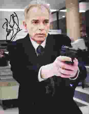 Billy Bob Thornton authentic signed 8x10 picture