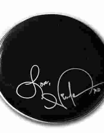 Nicole Scherzinger authentic signed 8x10 picture