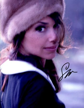 Susanna Hoffs authentic signed 8x10 picture