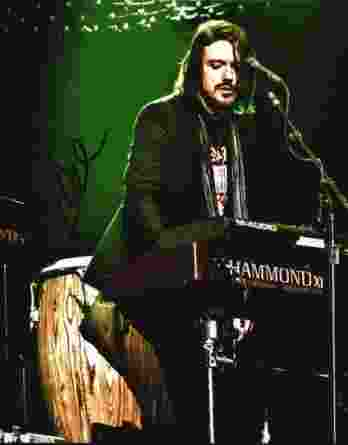 Dizzy Reed authentic signed 8x10 picture