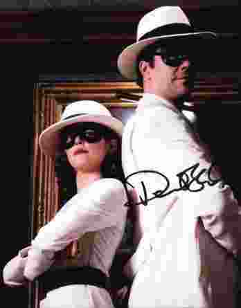 David Walton authentic signed 8x10 picture