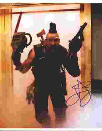 Kevin Durand authentic signed 8x10 picture