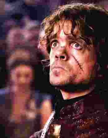 Peter Dinklage authentic signed 8x10 picture