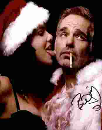 Billy Bob Thornton authentic signed 10x15 picture