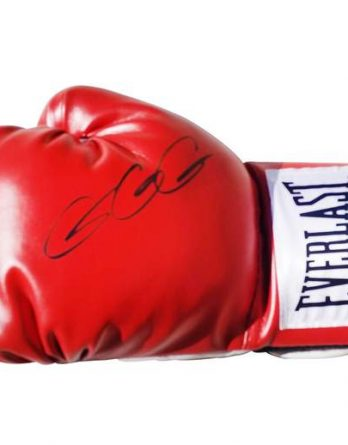 Gennady Gennadyevich authentic signed boxing glove