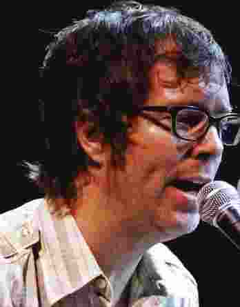 Ben Folds authentic signed 8x10 picture