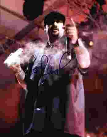 B-Real authentic signed 10x15 picture