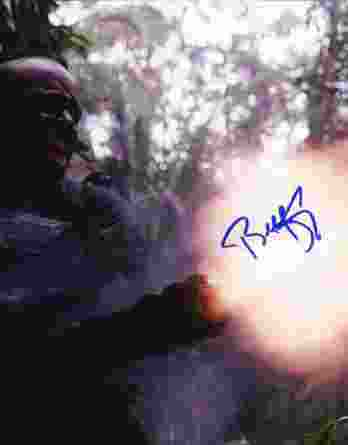 Bill Duke authentic signed 10x15 picture