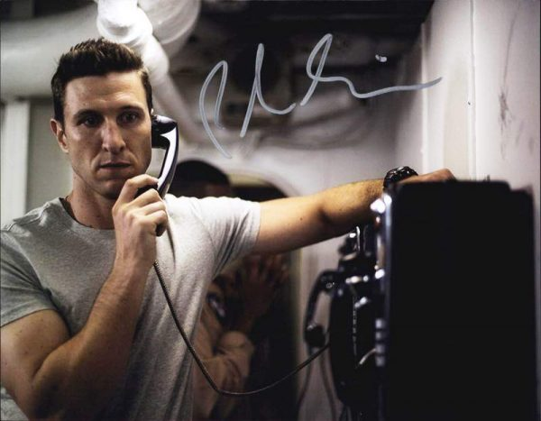 Ben Feldman authentic signed 8x10 picture