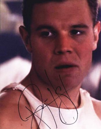 Ryan Hurst authentic signed 10x15 picture