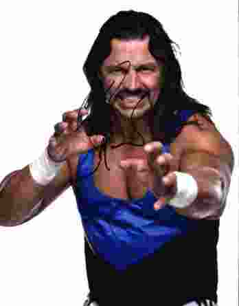 Al Snow authentic signed WWE wrestling 8x10 photo W/Cert Autographed 10 signed 8x10 photo