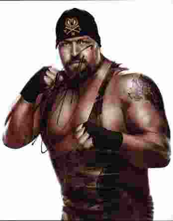 Big Show authentic signed WWE wrestling 8x10 photo W/Cert Autographed 06 signed 8x10 photo