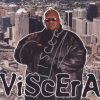 Viscera Big Daddy Voodoo signed WWE wrestling 8x10 photo W/Cert Autographed 19 signed 8x10 photo