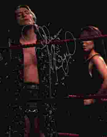 William Regal authentic signed WWE wrestling 8x10 photo W/Cert Autographed 10 signed 8x10 photo