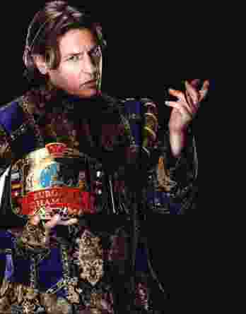 William Regal authentic signed WWE wrestling 8x10 photo W/Cert Autographed 25 signed 8x10 photo