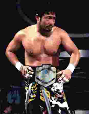 Yoshihiro Tajiri authentic signed WWE wrestling 8x10 photo W/Cert Autographed 02 signed 8x10 photo