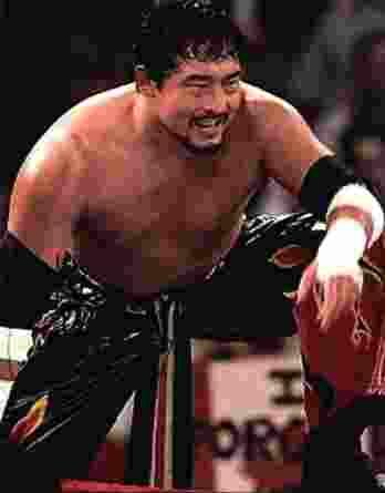 Yoshihiro Tajiri authentic signed WWE wrestling 8x10 photo W/Cert Autographed 03 signed 8x10 photo