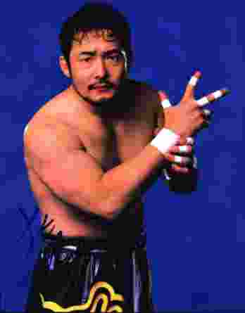 Yoshihiro Tajiri authentic signed WWE wrestling 8x10 photo W/Cert Autographed 15 signed 8x10 photo