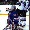 NHL Adam Hal signed 8x10 photo