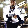 NHL Andrej Meszaros signed 8x10 photo